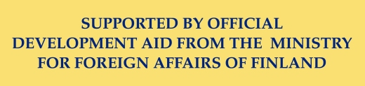 Ministry for Foreign Affairs development aid